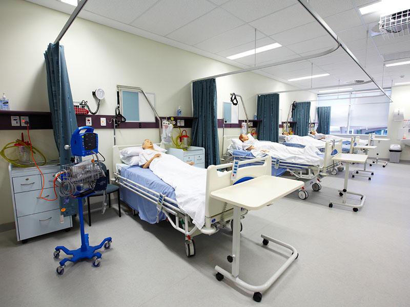 Ecu Nursing Amp Midwifery Become A Nurse
