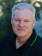 Associate Professor Steven Hinckley