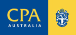 Certified Practicing Accountants (CPA) Australia logo