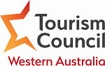 The Tourism Council Western Australia logo