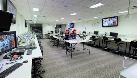 Robotics Laboratory