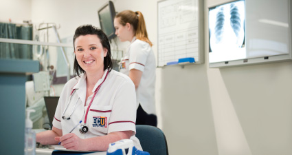 Centre for Nursing Midwifery and Health Services Research