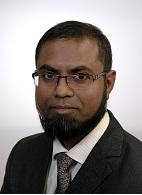 Dr Syed Mohammed Shamsul Islam