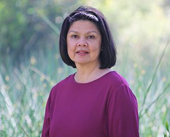 Dr Denise Gengatharen
