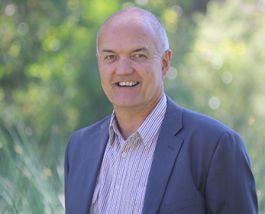 Professor Robert Powell