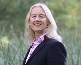 Professor Kerry Brown