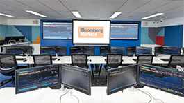 Securities and Markets Analytics, Research and Teaching Lab