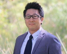 Associate Professor Sean Kim