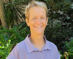 Professor Dawn Penney