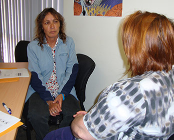 Aboriginal Brain Injury Coordinators will work with brain injury survivors and their families during the person's hospital stay and also after discharge.