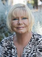 Mrs Fiona Foxall