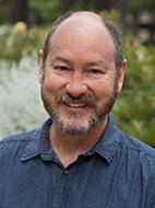 Associate Professor Mark Lund