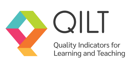 Australian Quality Indicators for Teaching and Learning Logo