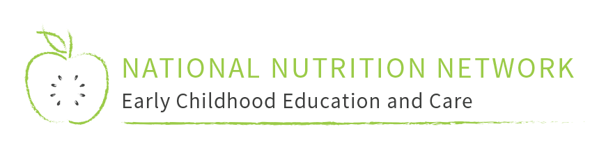 National Nutrition Network - Early Childhood Education and Care Group logo