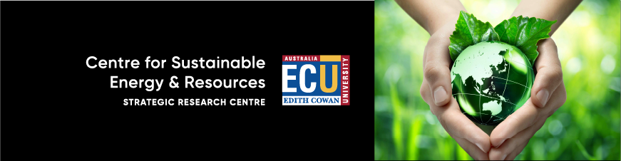 Centre for Sustainable Energy and Resources