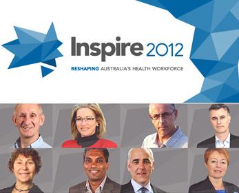 Health Workforce Australia's inaugural conference