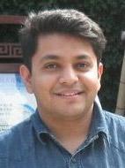 Dr Zubair Baig