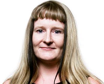 Dr Nicola Kaye