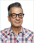 Dr George Karpathakis