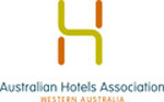Australian Hotels Association logo