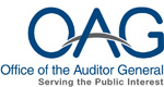 Office of Auditor General WA logo