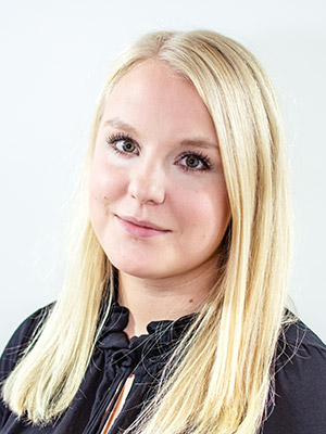 Recent Advertising graduate, Daniela Eriksson, has won a prestigious 2016 EFFIE Award.