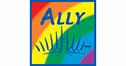 ECU ALLY logo