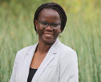 Dr Julie Nyanjom