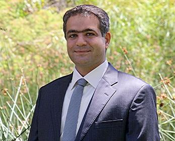 Dr Reza Kiani Mavi