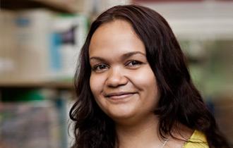 Aboriginal and Torres Strait Islander students