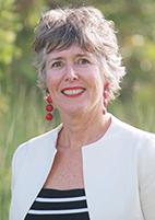 Dr Dorothy Wardale