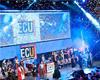 ECU Graduation