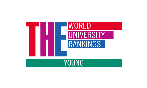THE World University Rankings 2020 Top 100 Young