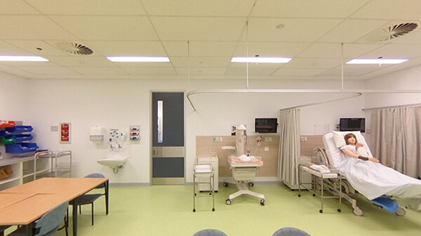 Midwifery Learning Room
