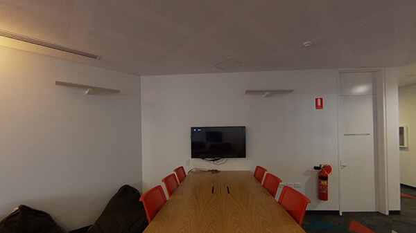 Learning Space - Joondalup