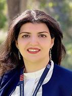 Dr Masoumeh Zagar