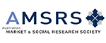 Australian Market and Social Research Society logo