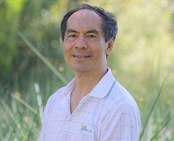 Mr Kenneth Yin