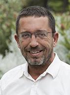Professor Pere Masqué