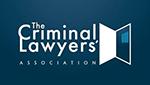 Criminal Lawyers Association logo