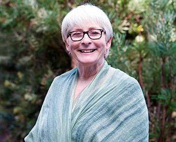 Dr Francesca Robertson