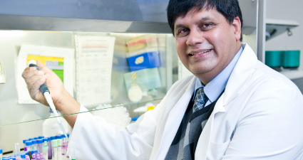 Centre of Excellence for Alzheimer's Disease Research and Care