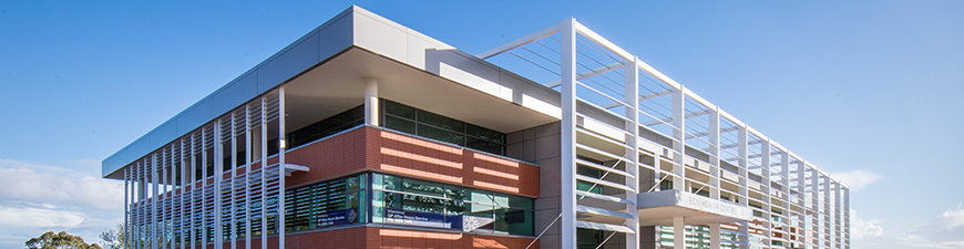 ECU Health Centre Wanneroo