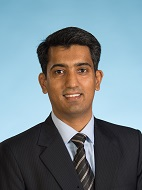 Dr Naeem Janjua