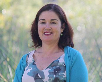 Dr Helen Cripps