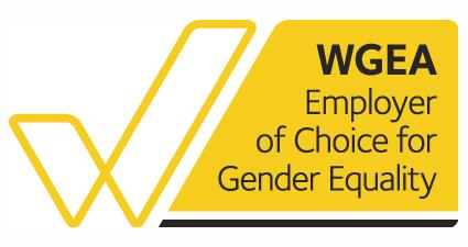 WGEA Employer of Choice