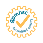 A General Practice Mental health Standards Collaboration (GPMHSC) Accredited Activity