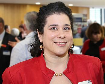 Dr Nathalie Collins