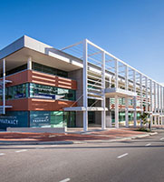 ECU Psychological Services Centre building in City of Wanneroo