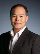Clinical Associate Professor Colin Tang